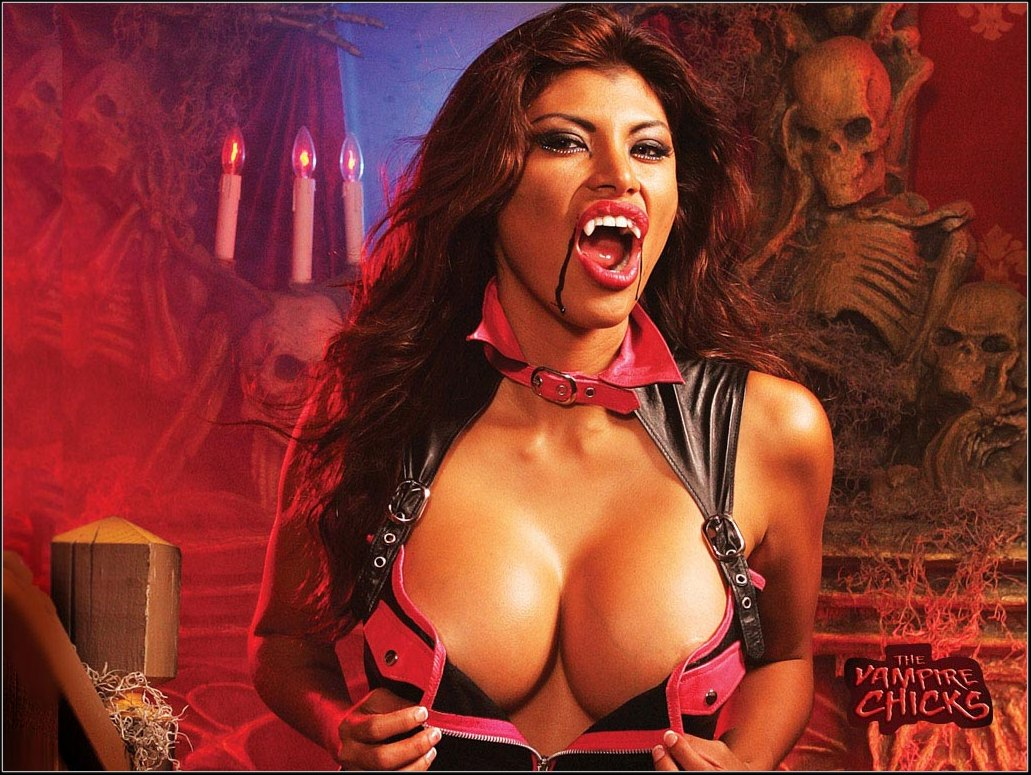 Adult halloween wallpaper exposed pics